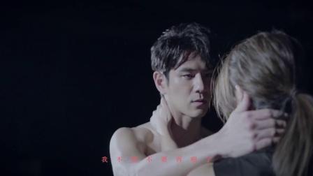 刘明湘《我不要再比了》MV