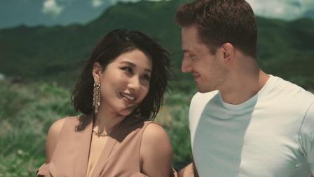 刘明湘 Rose《没时间等你》MV