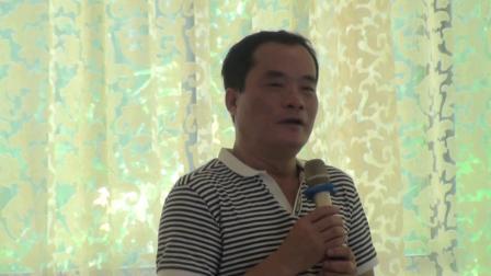 广西水电学校电力78-3班毕业35周年相聚南宁龙门水都
