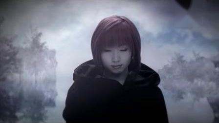 大剑片尾曲,演唱者露脸