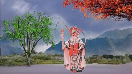【流金岁月】第三届贵阳国际票友艺术节【双阳公主】---安顺亢光义表演