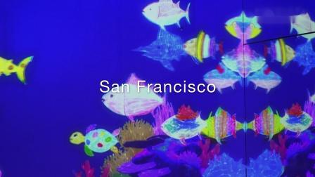 彩绘海洋 / Sketch Ocean