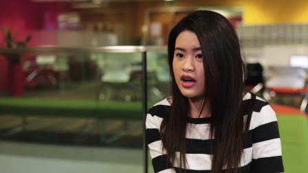如何成为一名优秀的国际学生 - Kim的故事