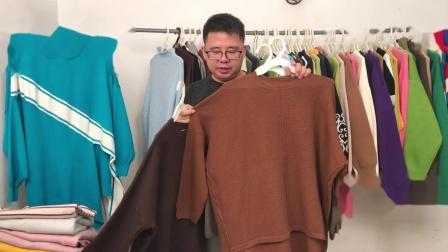梵莱尼18走份毛衣款式展示2021-8-22更新