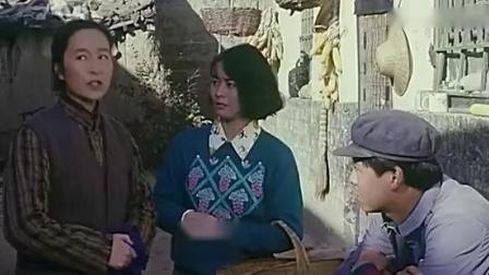电影-小村无故事
