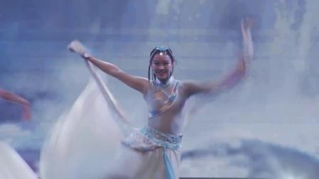 【带你看北音】艺术节舞蹈:《天浴》