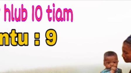 《十辈子》第9集-苗族故事-Sad love stories2021 _ kev hlub 10 tiam ntu _ 9