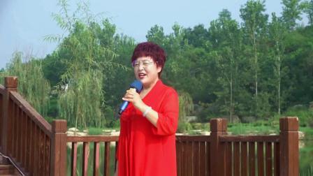 歌曲《金瓶似的小山》 朱爱莲 演唱