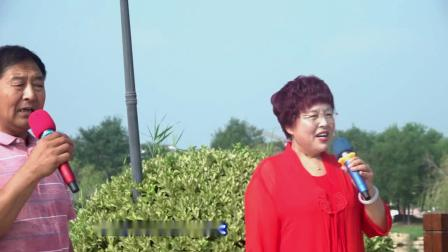 歌曲《心上的人》朱爱莲 洪玉华 演唱