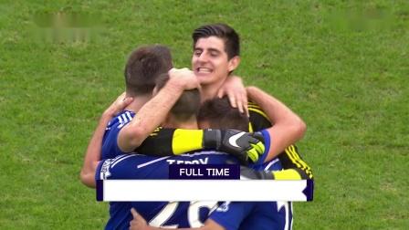 Liverpool 1-2 Chelsea 经典比赛