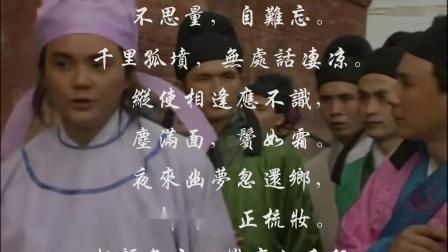 《老邢为你读宋词》系列之苏东坡的人生哲理(上)