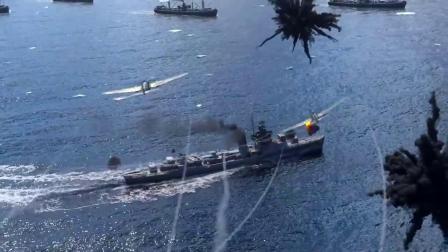 战舰世界:最真实的海上战争