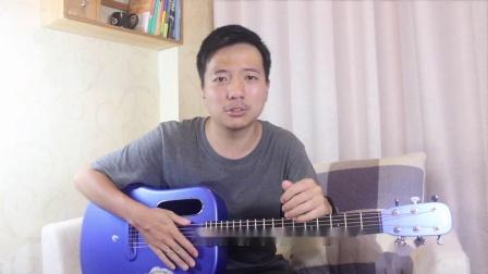 【吉他评测】拿火Lava 3智能吉他深度测评,相当离谱的智能吉他!