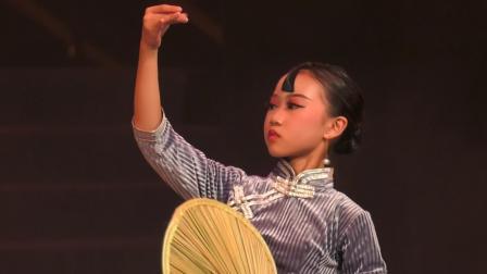 小叶子艺校向梦想出发汇演《晨光曲》