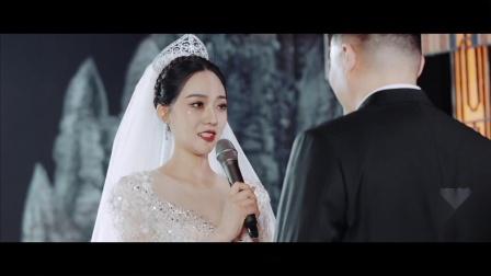 兄弟映画作品:MC小洲婚礼日|婚礼电影