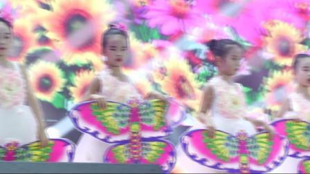 莫安娜少儿舞蹈培训中心《放飞梦想》