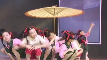 莫安娜少儿舞蹈培训中心《弄堂记忆》