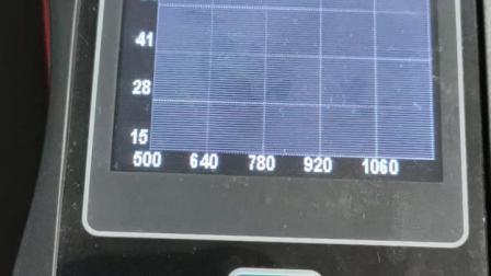 超声波硬度计 T-U3主校准-中文解说
