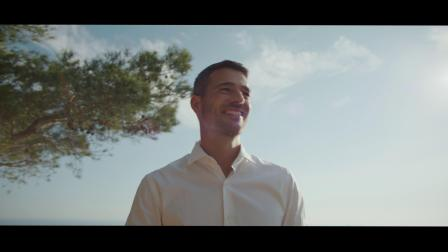 Baume & Mercier - You don't need a passport to see the Riviera