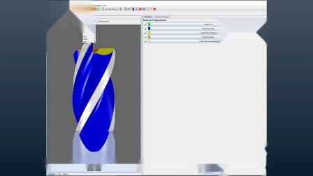 周二工具小贴士 iGrind-3D仿真图形技术的特点