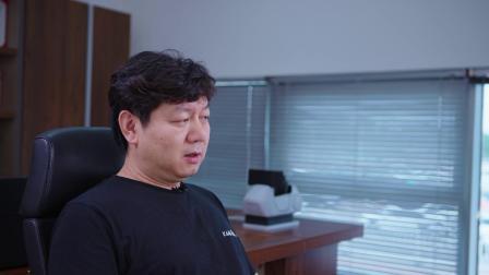 AMD锐龙为Driving Master提供强算力