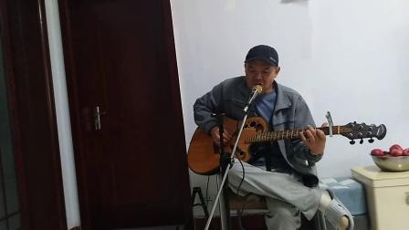 宜沈吉它弹唱(102):宋冬野《安和桥》