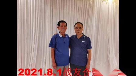 【天津市强军】2021.8.1梁运才朝阳行