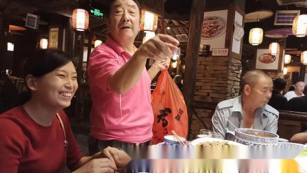 提前祝美女帅哥2021中秋节快乐并祝老包谷成功入单(我的剪辑视频_202109051440)