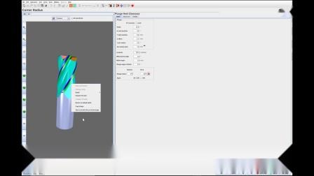 周二工具小贴士使用3D模拟时在iGrind中使用右键单击功能
