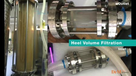 SU 30L Filter Filtration