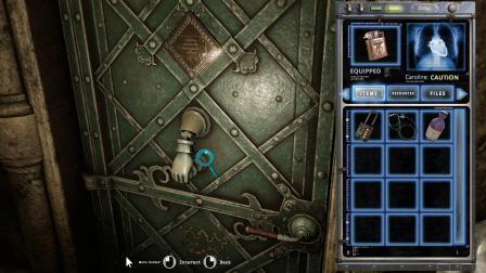 恐怖游戏 Tormented Souls备受折磨的灵魂02