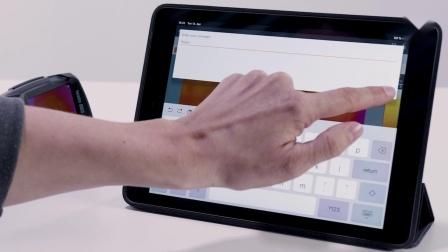 德图应用视频 德图热像仪应用程序 用于德图红外热像仪