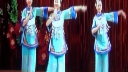 金凤凰起飞的地方-黔南州民族广场舞,健身操365.mpg