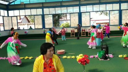 鸡林老年协会成立43周年2021年(下)