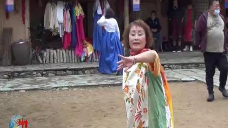 金斗朝鲜族民俗村旅游记2021.9.7_01