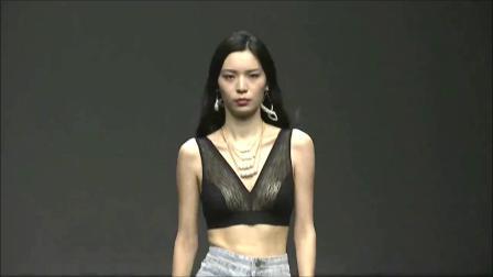 中國國際時裝周 2022 莱霓莎 Leonisa 內衣秀