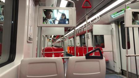 16049号车(临港大道-书院)