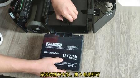 Dingo开箱介绍