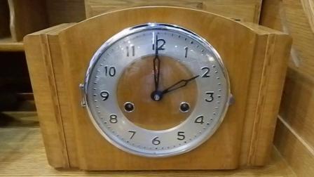 北京修理三五牌老座钟维修机械钟