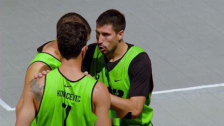 三人篮球史上史诗级的比赛