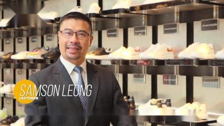 IFTM i-Retail Lab 澳门旅游学院零售实验室