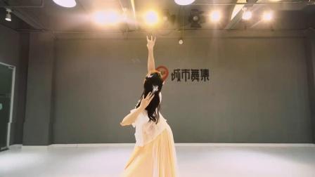 古典舞编舞《江上晚风吟》,绝绝子-原创编舞 成人舞蹈 中国风 中国舞 古典舞-视频-深圳-城市舞集_原派澜-爱一格旗下舞蹈网