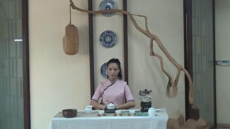 茶道培训 茶艺 茶艺表演 天晟 169