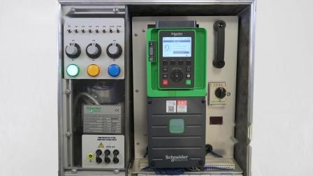 如何禁用 ATV600 或 ATV900 上的错误检测功能?