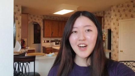 跟韩国人气明星Sheila Zhang学做饭