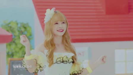SNH48《好友创可贴》抒情版PV