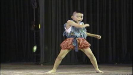 儿童歌伴舞 鲁冰花 1-20