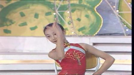 儿童歌伴舞 鲁冰花 1-21
