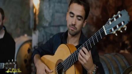 Libertango 自由探戈 - 意大利吉他天团40 FINGERS (C Y无损试音)