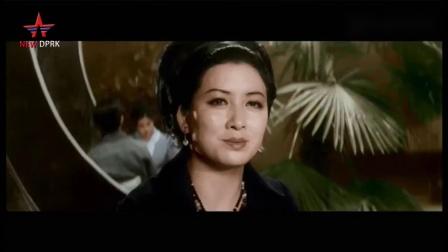 朝鲜70年代电影《无名英雄》彩色版来了,附主题曲《无名之花》(中朝字幕)@New DPRK